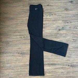 Nike Yoga Pants - Medium